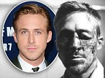 Don t panic. Ryan Gosling has not been at the centre of some awful bar scrap.