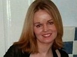 Tragic death: Anna Byrne, 35, was 38 weeks pregnant when she jumped from a clifftop at Howth Summit near Dublin in March