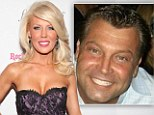 Victor: Gretchen Rossi been granted a three-year restraining order against her ex-boyfriend Jay Photoglou - a week after he was ordered by a jury to pay her over $500,000 in damages in a separate case