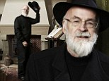 'I will accept any award that isn't posthumous': Sir Terry Pratchett scoops gong for Best Documentary for his programme on assisted death at Emmys