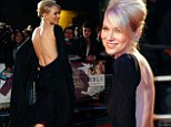 Radiant: Naomi Watts arrives for the premiere of The Impossible