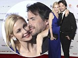 Gossip Girl co-stars Kelly Rutherford and Matthew Settle walked the red carpet together on Monday night at the International Emmy Awards, where they presented the prize for best actor
