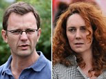 David Cameron's former spin doctor Andy Coulson and ex-News International chief executive Rebekah Brooks will be charged as part of the investigation into alleged corrupt payments to public officials.