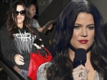 FBI investigate 'suspicious white powder sent to Khloe Kardashian at X Factor studio'