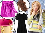 Black Friday 2012: A fashion-lover's guide to the post-Thanksgiving sales
