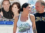 Fourth time the charm? Sandra Bullock's ex Jesse James is engaged to drag racer Alexis DeJoria after just two months of dating