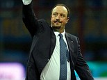Who's next? Guardiola and Benitez are in the frame to take the helm at Stamford Bridge