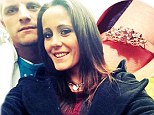 'I said yes!' Teen Mom 2 star Jenelle Evans is engaged to boyfriend Courtland Rogers