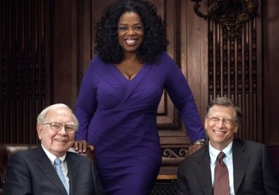 The Forbes 400: The Richest People In America