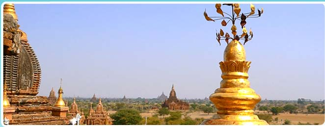 Bagan View to see , Let go and Travel with SnowLand Tour & Travel, History of Myanmar, Interesting Place in Myanmar(Burma)