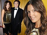 Bryan Ferry and wife Amanda