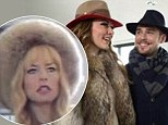 Rachel Zoe styles pop duo (and real-life couple) Karmin in behind-the-scenes glimpse from new video shoot