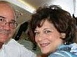 Victims: Debra Leggio, 60 and her husband Vincent Leggio, 64, were killed when their 2007 Chevrolet SUV was struck by an 18-wheeler