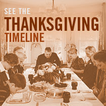 View the Thanksgiving Timeline