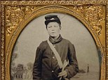 George Weeks of the 8th Maine Infantry. In a letter dated October 12th, 1865, George wrote to his mother, 'I am coming home at last. ... I have served three years in the greatest army that was ever known.'