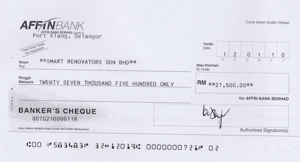 doubledignity3 - Skandal Pasir Di Selangor
