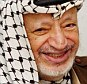 The body of Yasser Arafat is set to be exhumed