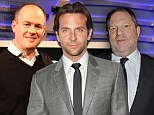 It's nothing short of censorship': Harvey Weinstein blasts NFL Network for dropping Bradley Cooper interview on Rich Eisen show