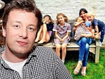 'I have got four kids and it's more than enough': Jamie Oliver reveals he doesn't want anymore children