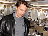 More trouble for Olivier Martinez as state inspectors find 13 critical violations at his Miami restaurant