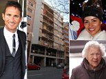 Frank Lampard Preview set to evice ex's grandmother