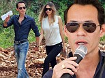 Big-hearted Marc Anthony comes to the aid of Dominican Republic orphanage