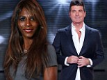 'He worries... he doesn¿t want the whole thing to fall apart': Sinitta confirms Simon Cowell is eyeing possible return to X Factor UK