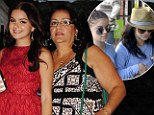 Holding out an olive branch: Ariel Winter's mother offers to start family therapy as she seeks reconciliation