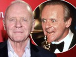 Anthony Hopkins takes a swipe at the Academy Awards