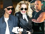 Shine bright like Ora! Rita beats Rihanna to Fast And The Furious 6 role after Diamonds singer's schedule clashes with filming