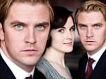'Dan's done with Downton': Shock for Downton Abbey fans as Dan Stevens is 'not returning to season four'