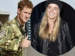 Is Prince Harry in a long-distance war with Cressida Bonas¿s ex?