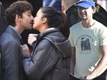 Transformers star Shia LaBeouf 'splits' from girlfriend Karolyn Pho after two years