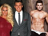 Leandro Penna dishes the dirt on Katie Price