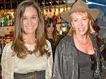 Pippa Middleton and Nadine Dorries: Two of the the ENO's sinners of the year