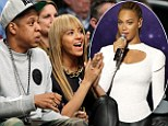 'This is personal': Beyoncé to let the world inside her life in her directorial debut