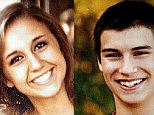 Victims: Cousins Kifer and Brady were said to have been robbing Smith's home when they were shot and killed.
