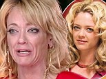 That '70s Show star Lisa Robin Kelly in hot water again as she is arrested for assault