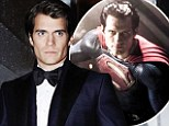 'It's a fluke': Henry Cavill is super humble as he opens up about landing Man of Steel role and cementing his star status