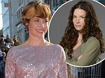 Remember me? Former Lost star Evangeline Lilly debuts her dramatic makeover at The Hobbit world premiere