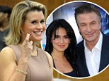 'I've seen a scar on his hip': Alec Baldwin stalker's bizarre claims about sex with 30 Rock star and how he dumped her by text