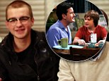 At least he has options! Charlie Sheen offers Angus T Jones Anger Management role following Two and a Half Men blow-up