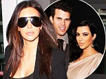Kim Kardashian is 'handcuffed to estranged husband Kris Humphries and can't move on with her life,' divorce lawyer tells court