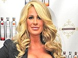 Quite the tab! Kim Zolciak 'owes $1m to celebrity party planner who threw her TV wedding'