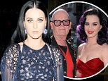 'He completely abandoned me: Katy Perry's father slammed by singer's secret half-sister