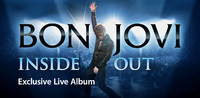 Inside Out (Live)