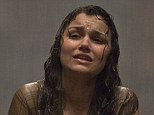 On my own: Samantha Barks as Eponine in Les Miserables