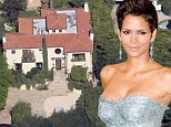 Halle Berry puts Hollywood home on the market after brutal fight between Olivier Martinez and ex Gabriel Aubry