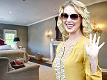 The not-so-Ugly Truth! Katherine Heigl puts heavenly Los Angeles home on market for $2.7m