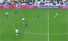 Valencia's Adil Rami scores from behind the halfway line - video